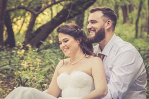 Shades of White Photography - October 2017- Amanda & Juliun - Wedding Couple_